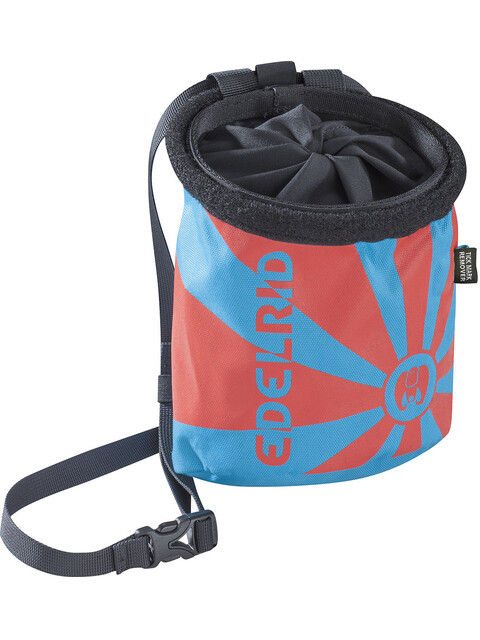 Edelrid Rocket Chalk Bag icemint